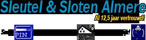 Sleutelenslotenalmere.nl logo